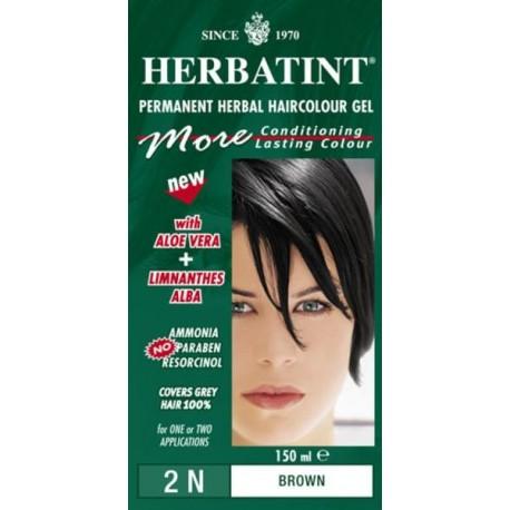 HERBATINT 2N MORENO
