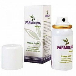 FARMOLIVA OLEICOPIEL 100ml