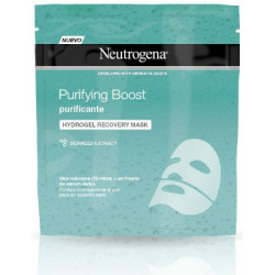 NEUTROGENA HIDRO BOOST MASCARA HIDRO GEL PURIFICANTE 30 ML