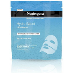 NEUTROGENA HIDRO BOOST MASCARA HYDROGEL HIDRATANTE 30 ML