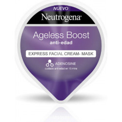 NEUTROGENA HIDRO BOOST MASCARILLA EN CREMA ANTI-EDAD 10 ML