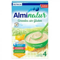 ALMIRON ALMINATUR CEREALES SIN GLUTEN 250 GR