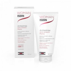 WOMAN ISDIN ANTIESTRIAS EMBARAZO 250ml