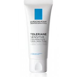 LA ROCHE-POSAY TOLERIANE SENSITIVE CREMA PIEL INTOLERANTE NORMAL/MIXTA 40ML