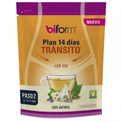 BIFORM PLAN 14 DIAS TRANSITO