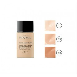 FILORGA MAQUILLAJE FLASH-NUDE 00 IVORY 30ML