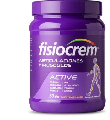 Fisiocrem Articulaciones Y Musculos 540gr Rosvel Parafarmacia