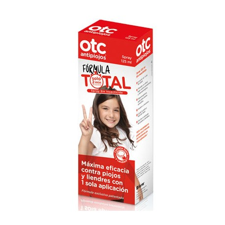 OTC ANTIPIOJOS F.TOTAL 125ml