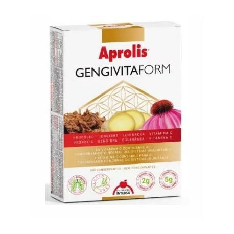 APROLIS GENGIVITAFORM 20amp.