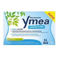 YMEA MENOPAUSIA VIENTRE PLANO 64 COMPRIMIDOS