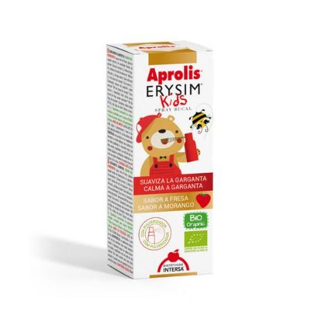 APROLIS KIDS ERYSIM 20ML