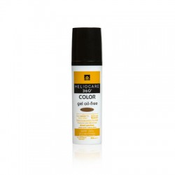 HELIOCARE 360º AIRGEL SPF50+ COLOR BEIGE 60ML