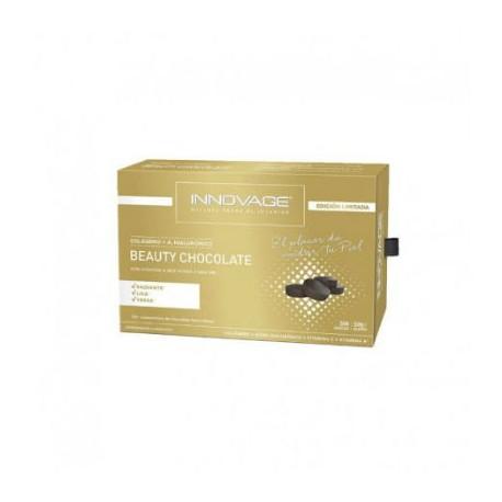 INNOVAGE BEAUTY CHOCOLATE 120 comp.