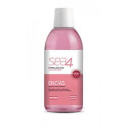 SEA4 COLUTORIO ENCIAS 500ml