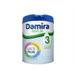 DAMIRA NATUR 3 800gr