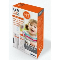 LETI AT-4 INTENSIVE 100ml + Gel 250ml