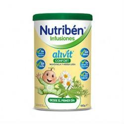 NUTRIBEN ALIVIT CONFORT 150gr