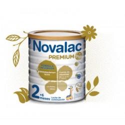NOVALAC 2 PREMIUM PLUS 800GR