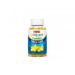 NEO PEQUES OMEGA-3 DHA 30 gummies