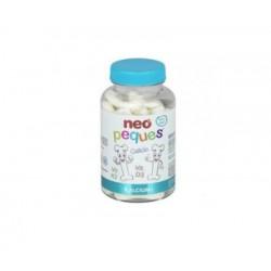 NEO PEQUES KALCIUM+ 30 gummies