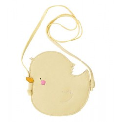 LITTLE LOVELY BOLSO PEQUEÑO PATO