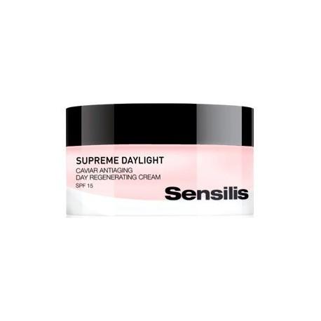 SENSILIS SUPREME DAYLIGHT CON CAVIAR DIA 50 ML