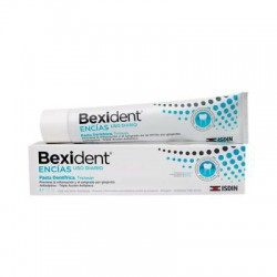 BEXIDENT ENCIAS PASTA 125ml