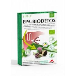 EPA-BIODETOX 20 amp. - INTERSA