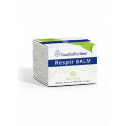 BALSAMO RESPIRBALM 40ml - INTERSA