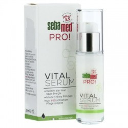 SEBAMED PRO SERUM VITALIDAD 30ml