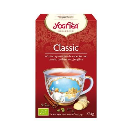 YOGI TEA ORIGINAL CLASSIC
