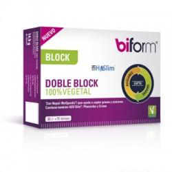 DIETISA BIFORM BLOCK DOBLE ACCION VEGANO 30 CAPSULAS