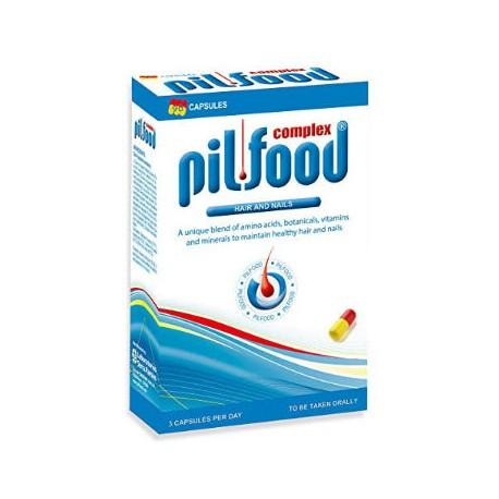 PILFOOD COMPLEX 90 CAPSULAS