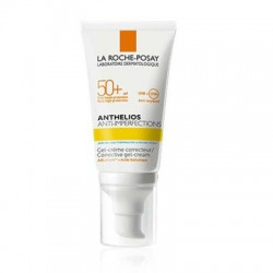 LA ROCHE-POSAY ANTHELIOS ANTI-IMPERFECCIONES SPF50+ 50ML