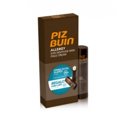 PIZ BUIN ALLERGY CREMA SPF50+ 40ML