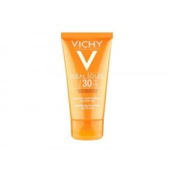 VICHY CAPITAL SOLEIL EMULSION FACIAL ACABADO MATE SPF30 50ml