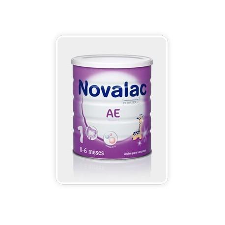 NOVALAC AE 1 (ANTI-ESTREÑIMIENTO) 800gr