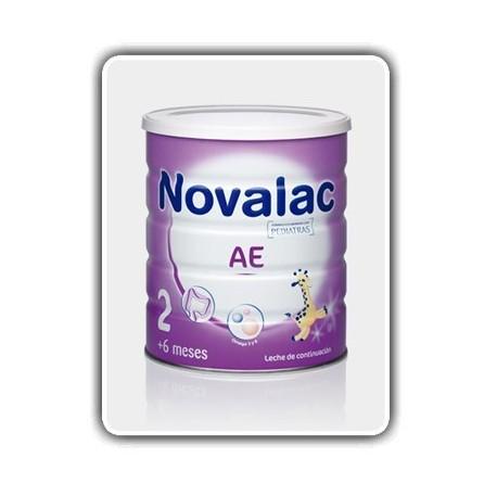 NOVALAC AE 2 (ANTI-ESTREÑIMIENTO) 800gr