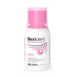 BEXIDENT SMILE&GO SENSIBLES COLUT. 100ml