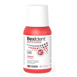 BEXIDENT SMILE&GO ANTICARIES COLUT.100ml