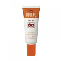 HELIOCARE SPRAY SPF50 200ML - pack