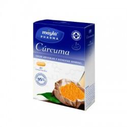 CURCUMA 30comp - MAYLA