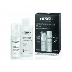 FILORGA PACK MOUSSE DESMAQUILLANTE 150ml + AGUA MICELAR 400ml