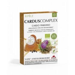 CARDUS CURCUMA COMPLEX 20amp