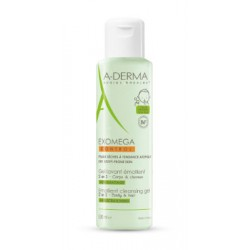 A-DERMA EXOMEGA CONT. GEL 500ml