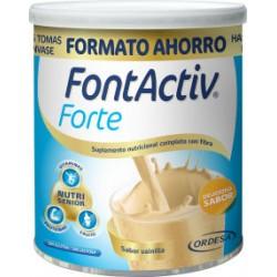FONTACTIV FORTE VAINILLA 800gr