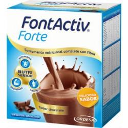 FONTACTIV FORTE CHOCO 14 sobres x 30gr