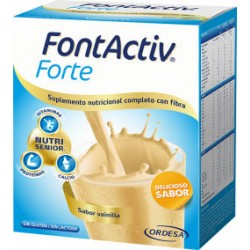 FONTACTIV FORTE VAINILLA 14 sobres x 30gr