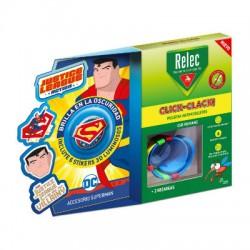 RELEC PULSERA RELOJ SUPERMAN
