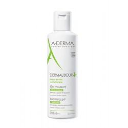 A-DERMA DERMALIBUR+ GEL LIMPIADOR 250ml
